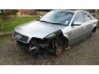 Audi A6 Car Parts