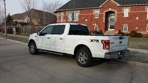 2015 Ford F-150 XLT 302 Loaded