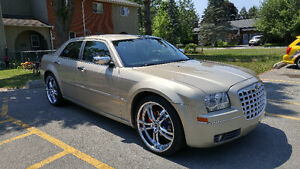 2006 Chrysler 300-Series Touring
