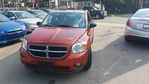 2010 Dodge Caliber FWD