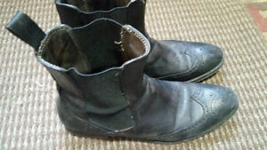 Riding Boots - Size 8.5