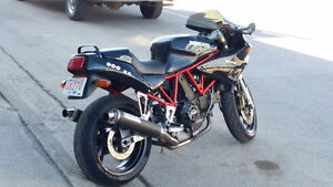 1992 Ducati. Call or text only.