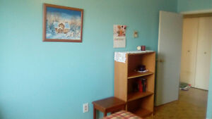 Furnished Room Available Now!!