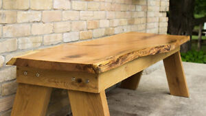 Coldstream Woodworking - Custom Live Edge and Traditional Tables London Ontario image 6