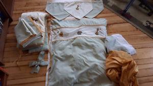 Kit de bassinette