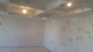 All types of renos