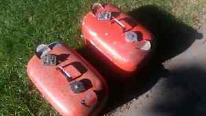 Omc gas tanks for sale