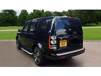 2014 Land Rover Discovery HSE Automatic Diesel 4x4