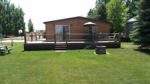 For sale Cabin at 40 Mile Park, Area C