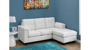 Sofa chaise longue à prix imbattable