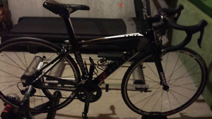 Giant tcr carbon with 10 speed Tiagra