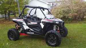 2014 POLARIS RZR 1000 XP EPS, FINANCING AVAILABLE. READY TO GO!