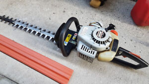 Echo Gas Powered Hedge Clipper