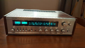 Excellent Vintage Concord CR-250 Stereo Receiever