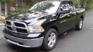 2012 Dodge Power Ram 1500 SLT  4x4