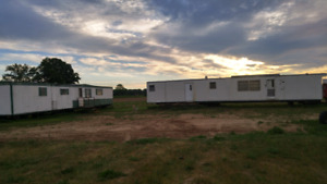 Trailer houses for sale