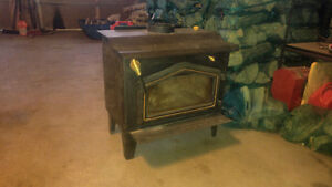 Woodstove/Fireplace