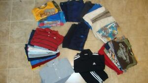 Boys Clothing Package (Sizes 5/6) Sizes range from 5/6 and some