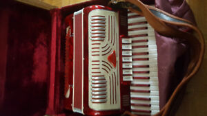 Accordians  for sale