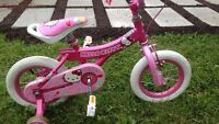 Hello Kitty toddler bike