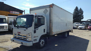 2008 GMC W5500 HD *Certified and E-tested* London Ontario image 1