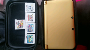 Nintendo 3DS XL (Collector's Edition)