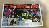 Capture the Flag Paintball - Cochrane AB 32 PASS PACK!