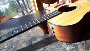 Beautiful Taylor 314CE Acoustic-Electric Guitar
