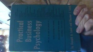Practical Business Psychology 2nd edition