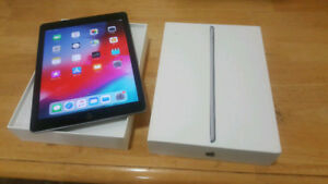 IPAD-6th Generation 32 gb Wifi-w/Cellular