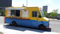 Mobile Food Truck  (Catering Services)
