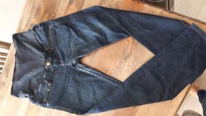 Jeans de maternité / Maternity jeans