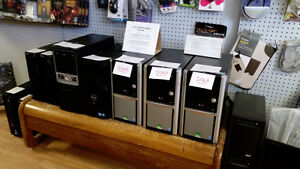 Clear Case Computers ... 10% OFF Towers