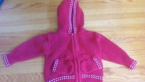 Baby GAP Sweater Size 18-24 Months