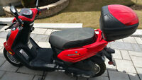 For Sale: Chase 50 Scooter. Rarely used!