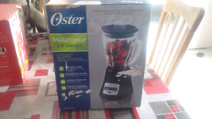 Malaxeur oster 8 vitesse
