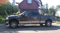2007 Ford F-150 MUST SEE !!!!!!