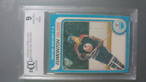 Every Oilers rookie card from Gretzky to Nuge