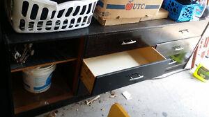 Dresser! Dark brown :)