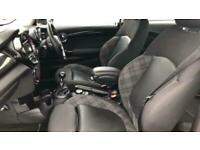 MINI Hatch 2.0 Cooper S 3dr - CHILI Pack Hatchback Petrol Manual