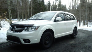 2011 Dodge Journey Berline