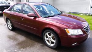 2010 Hyundai Sonata Sport now $3000