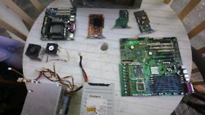 Lots de matériel informatique à vendre