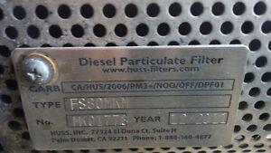Huss Diesel Burner MK System Kitchener / Waterloo Kitchener Area image 6