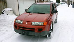 2003 Saturn Vue AWD sports utility