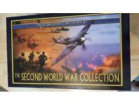 the second world war 21 disc dvd box set collection new