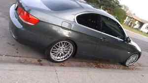 2010 bmw 328i coupe ( rebuild ) low ballers will be ignored