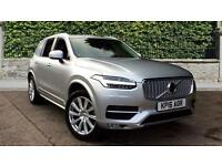 2016 Volvo XC90 2.0 D5 Inscription 5dr AWD Gea Automatic Diesel Estate