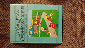 The Logical Design of Operating Systems, Second Edition Kitchener / Waterloo Kitchener Area image 1
