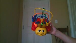 IWhat a buy.   Interesting Baby Toys.  Brand Names, St. John's Newfoundland image 4